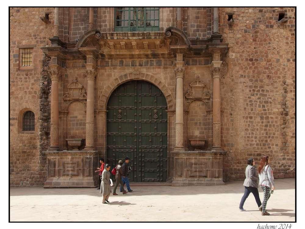Eglise La Merced