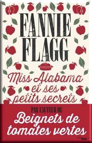 Miss Alabama de Fanny Flagg (LC avec Marie)