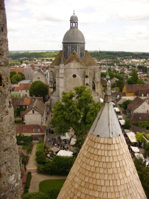 Médiévales de Provins