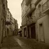 Rue Bletterie par Carène Couzinet