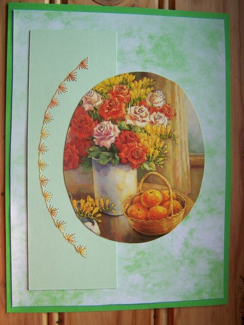 Cartes printanières