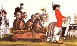 Monarchie constituante et Terreur