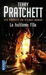 Les Annales du Disque-Monde, tome 3