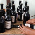 La fameuse bouteille de rhum vieux - La Flibuste (3)