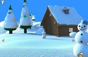 Jouer à Snow world escape 2