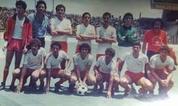Finale Juniors 1978/1979