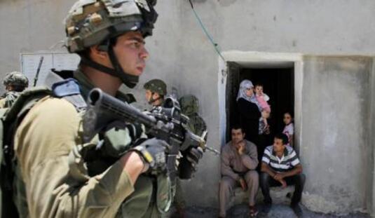 Palestine. La stratégie du pire de Netanyahou