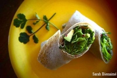Cuisine : recettes végétariennes