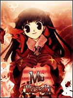Miu Nazuki