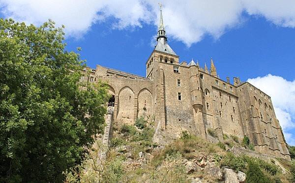 Mont Saint-Michel6