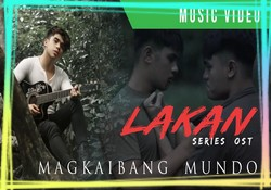 Lakan the series