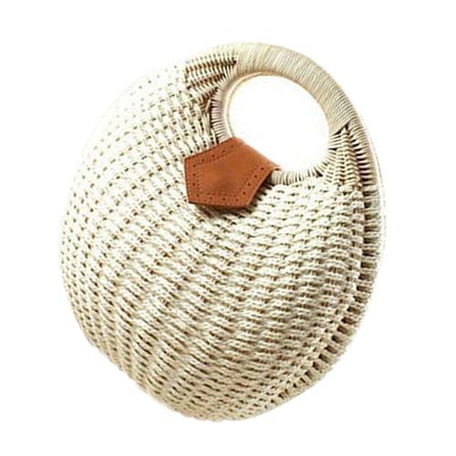 Como usar: Bolsa de palha