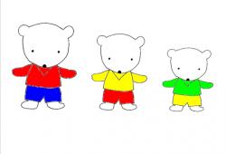 Les 3 Ploums