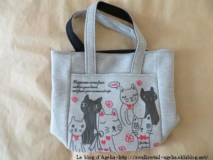 sac à chat jersey