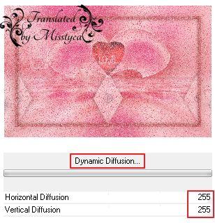 Valentine - Franie