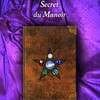 Le Manuscrit secret du manoir