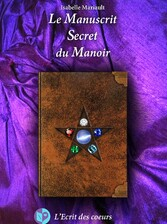 Commander via Paypal Le Manuscrit Secret du Manoir