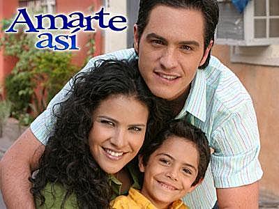 Présentation de la telenovela