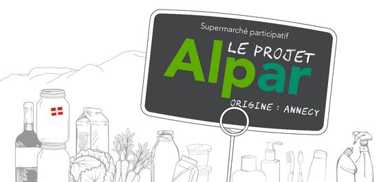 ALPAR - annecy