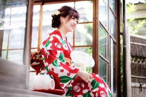 Le yukata, un kimono particulier