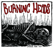 Burning Heads - Double vinyle