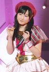 Mizuki Fukumura 譜久村聖 Morning Musume Concert Tour 2012 Haru Ultra Smart モーニング娘。コンサートツアー2012春~ウルトラスマート~