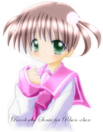 Rhan-chan