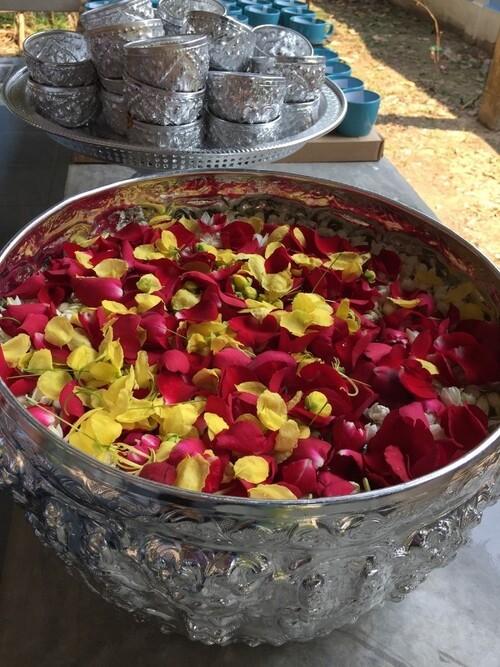 joyeux Songkran