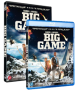 [Blu-ray] Big Game