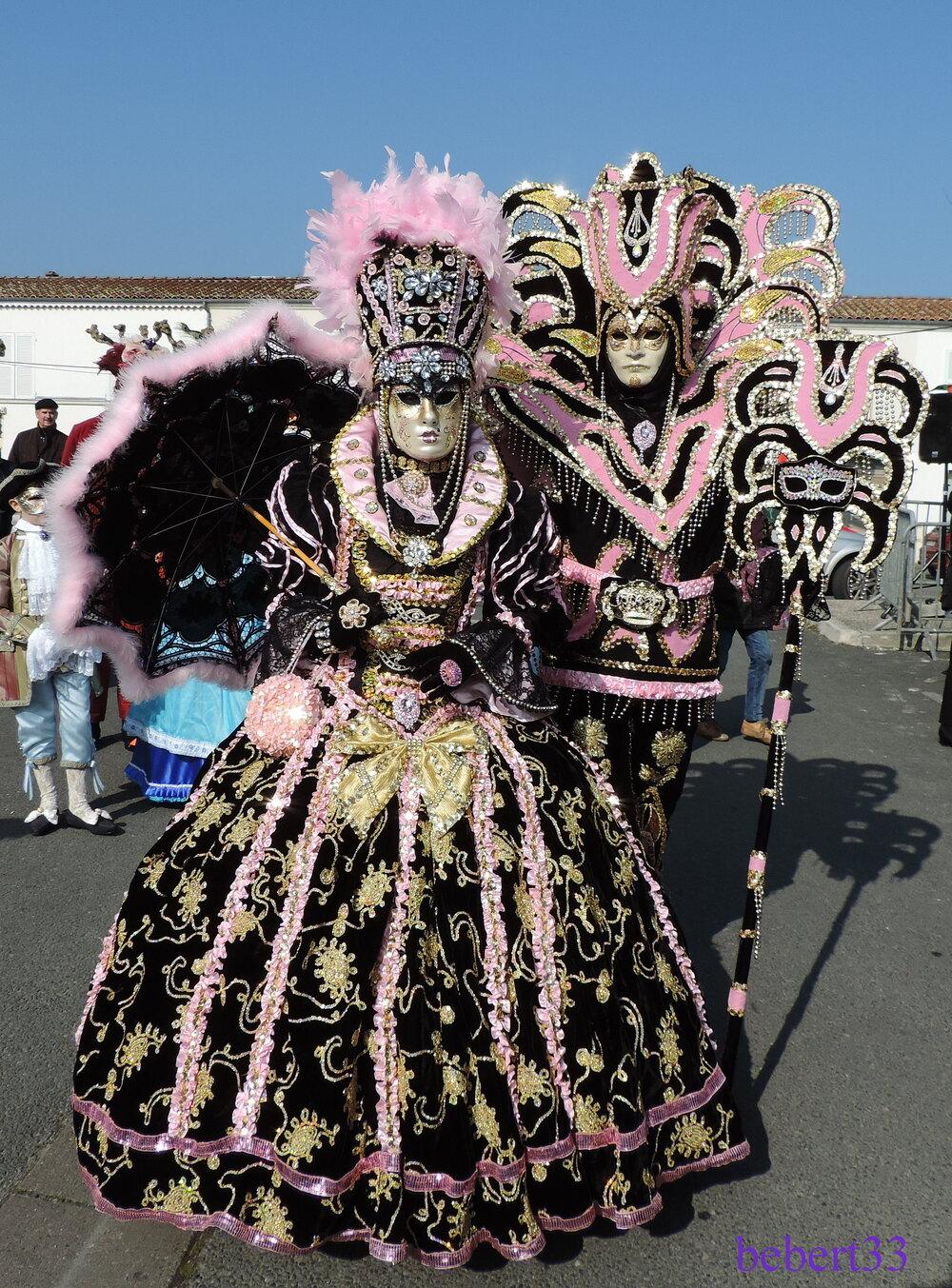 le carnaval -2