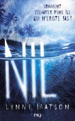 Couverture de Nil, Tome 1
