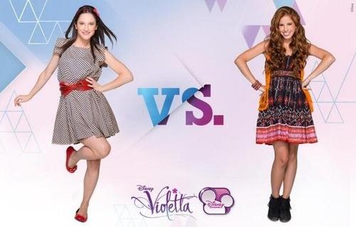 Camilla vs Francesca