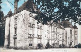 LES REMPARTS DE VILLERAY (Orne)