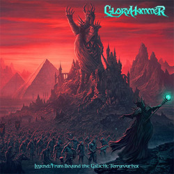[TRADUCTION] Legends From Beyond the Galactic Terrorvortex - GloryHammer