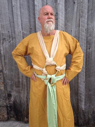 Costume Fils de la Harpie