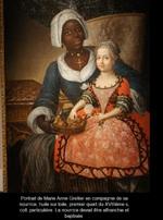 Bordeaux et le commerce d'esclaves