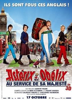 Astérix et Obélix, retrouvez les Gaulois en Bretagne