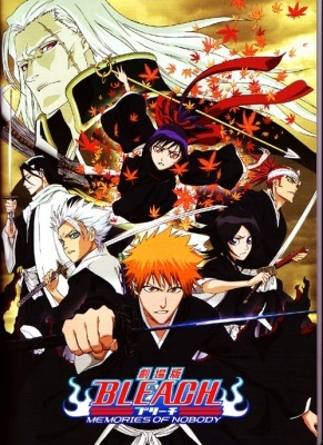 Bleach Film 01