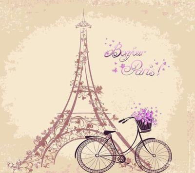 Ahhhhh Paris