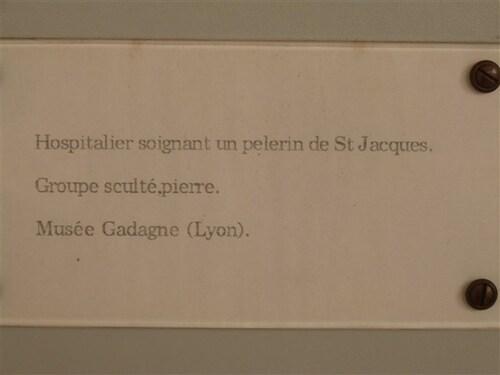 Centre d'Exposition Saint Jacques-de-Compostelle