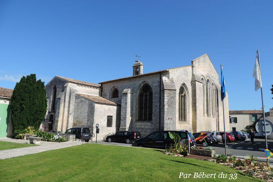 Saint Georges d'Oléron