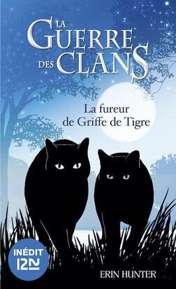 La fureur de Griffe de Tigre - Tigerclaw's Fury