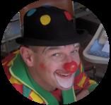 """Ensemble, marchons pour l'association """"Rêves de Clown"""""""