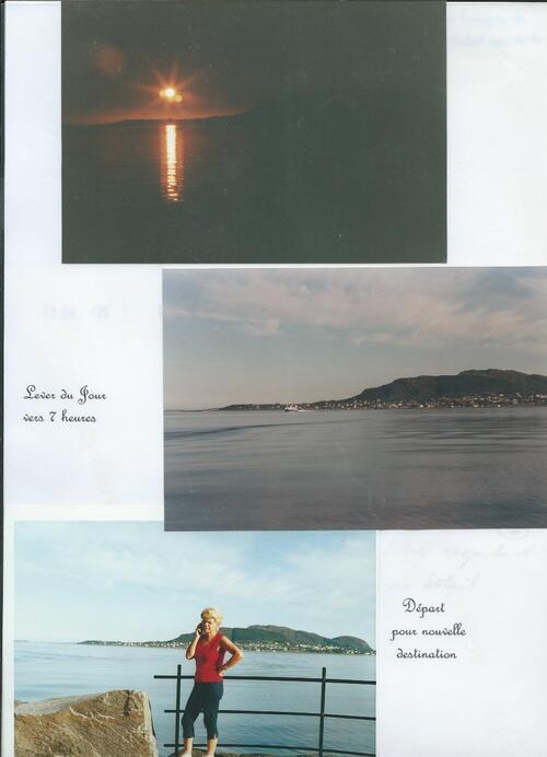 2000  - Norvège
