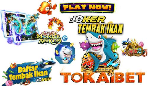 Judi Tembak Ikan Joker123 | Joker Gaming | Agen Joker123 Terpercaya