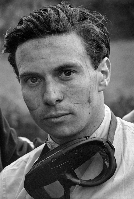 Jim Clark (1960-