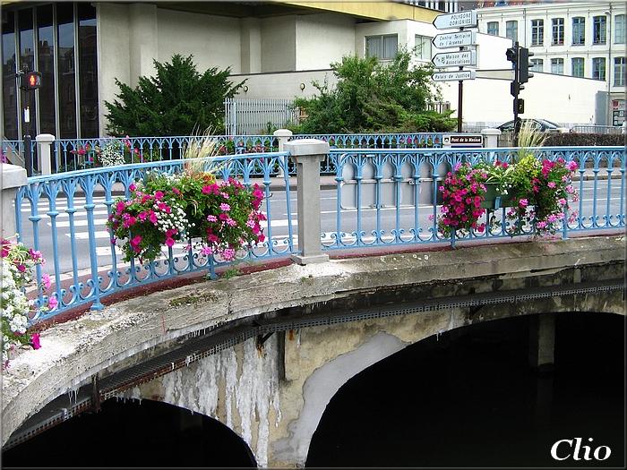 Pour Mildéfis : défi n° 145 : un pont