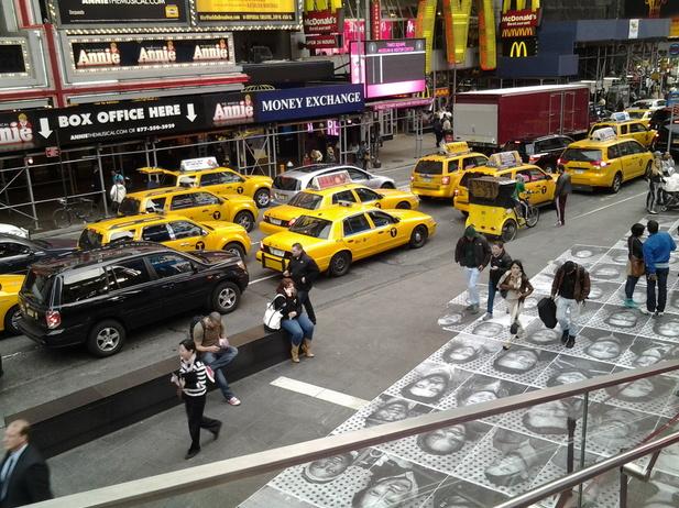 Mirabelle à New York 3
