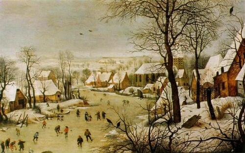 20. Dictée concernant l'hiver (20/12/1897)