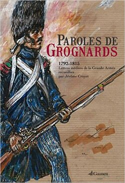 Paroles de Grognards